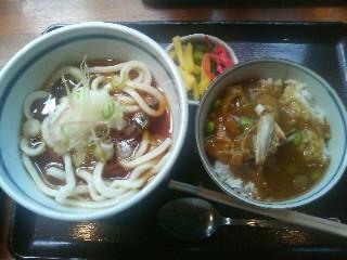 日本全国立ち食い紀行25