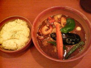 【札幌】スープカレー
