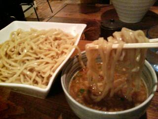 【浜松町】つけ麺