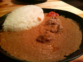 【浜松町】アフリカ料理