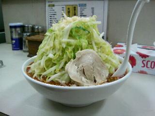 【駒沢】ラーメン