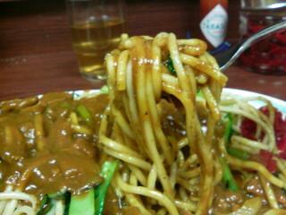 【有楽町】スパゲティ