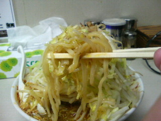 【駒沢】辛味噌ラーメン