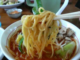 【福島】つけ麺