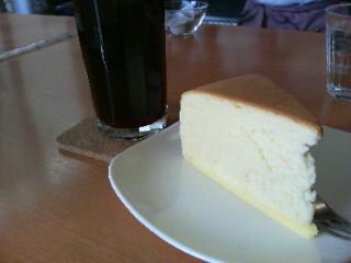 【仙台】チーズケーキ