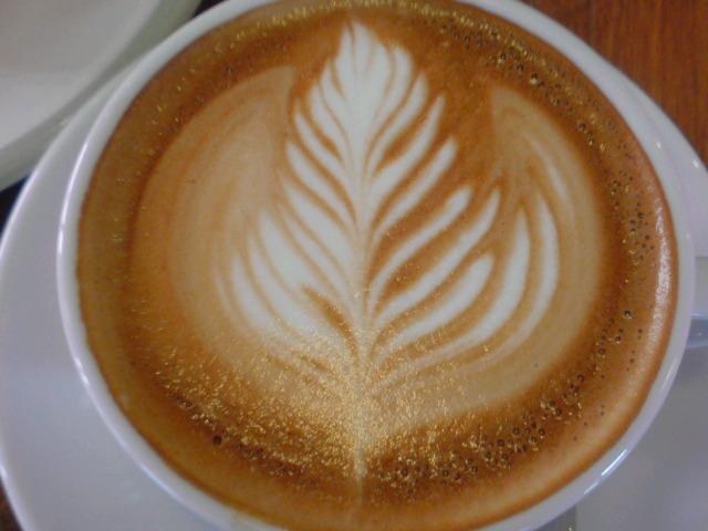 【松江】Cafe