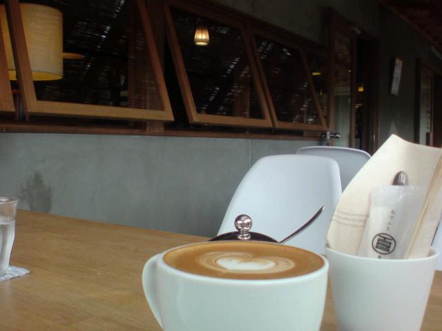 【猪苗代】cafe