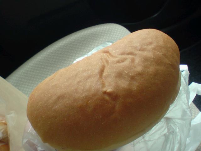 【盛岡】福田パン