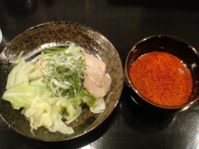 【広島駅】広島つけ麺
