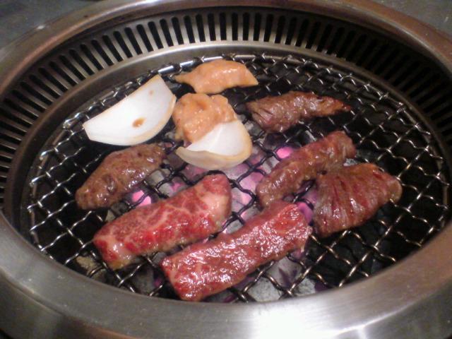 【帯広】焼肉