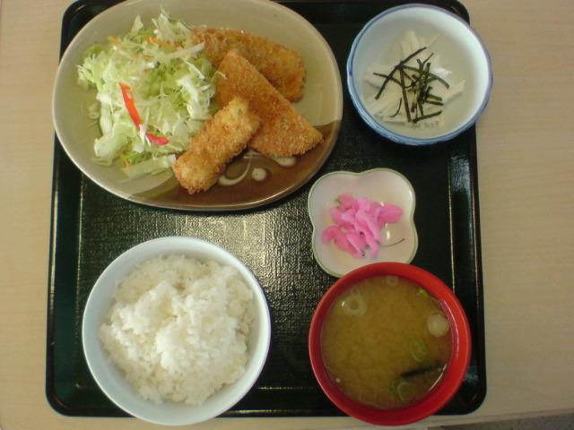 【帯広】市場食堂