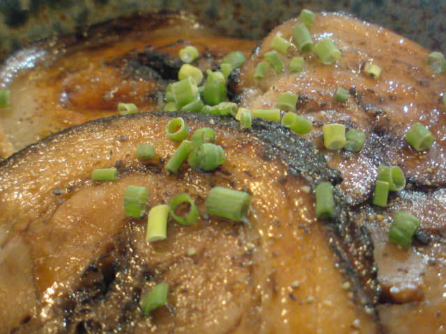 【帯広】ラーメン&豚丼