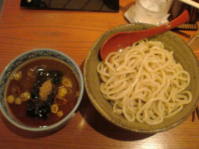 【五反田】つけ麺