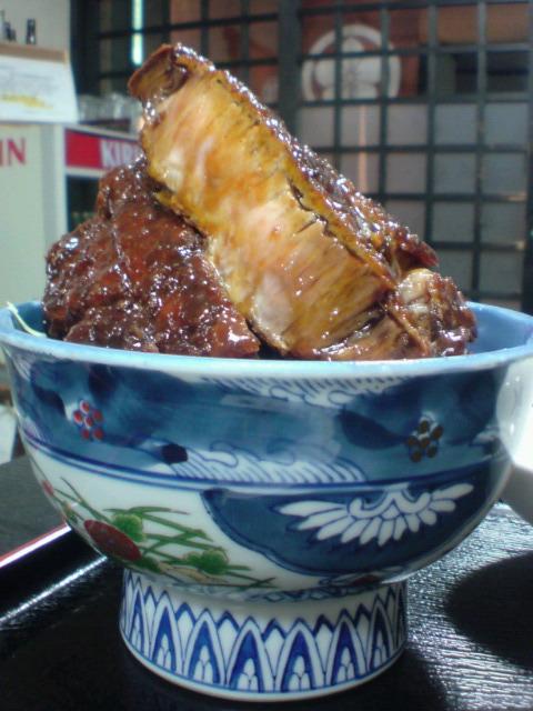 【会津若松】ソースカツ丼