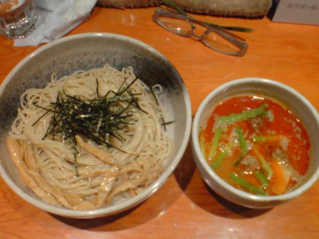 【三軒茶屋】つけ麺