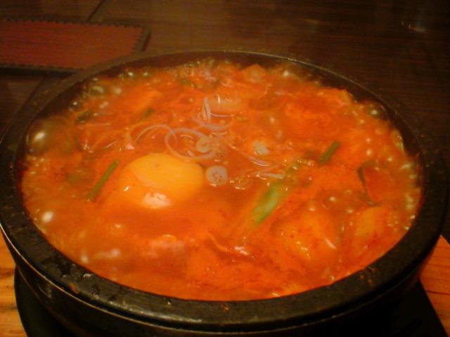 【五反田】韓国料理