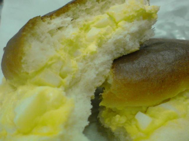 【代々木】パン